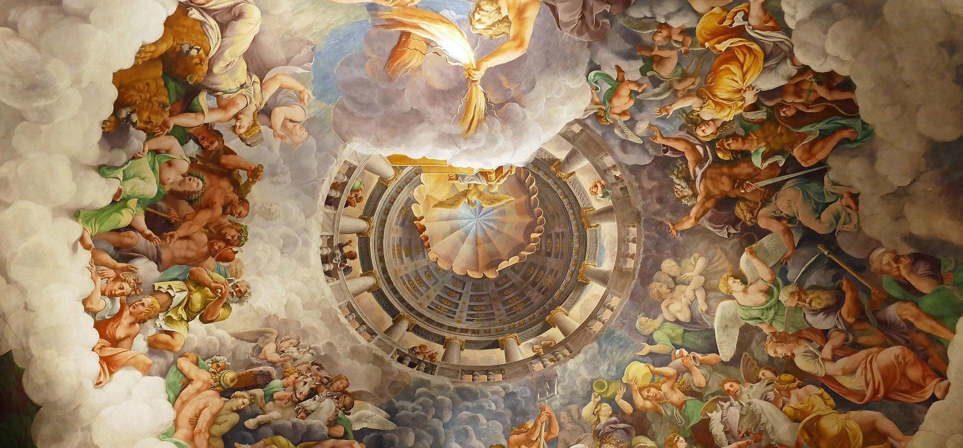 Mantova, i Gonzaga, il Mincio